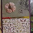 IS blog entry - flourish stamp