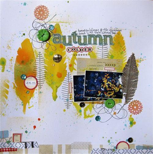 autumn colour > JBS